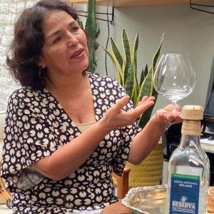 Dra. Ana Valenzuela