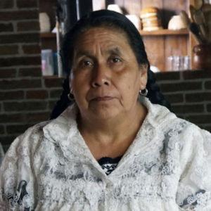 Juana Bravo Lazaro