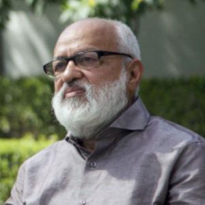 Professor Pushpesh Pant